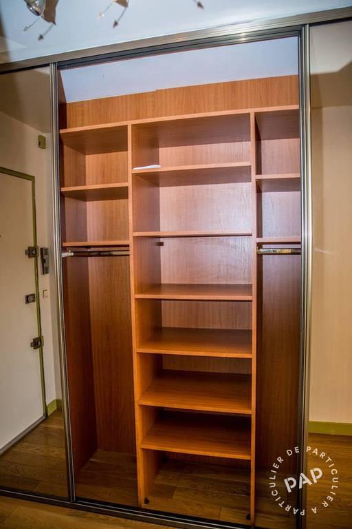 location meubl e studio 34 m clichy 92110 34 m 795 e de particulier particulier pap. Black Bedroom Furniture Sets. Home Design Ideas