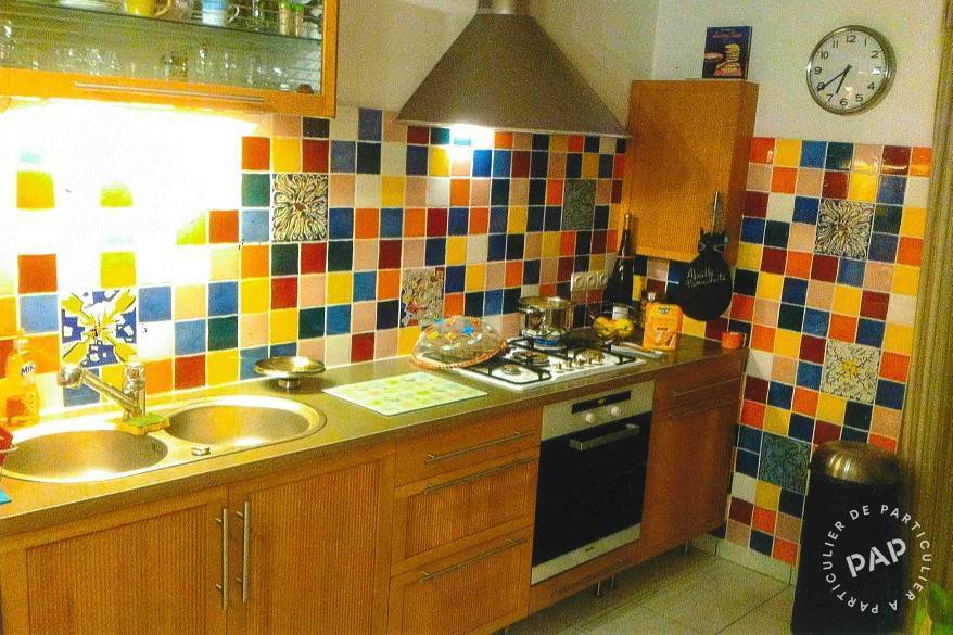 Maison 390.000€ 138m² Sainte-Genevieve-Des-Bois (91700