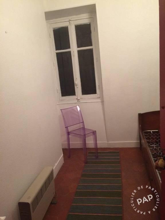 Location meubl e studio 26 m atypique idealement situe for Appartement atypique 94