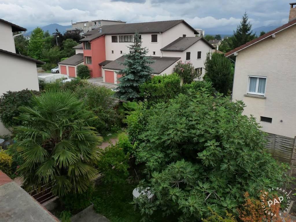 Location meubl e maison 150 m fontaine 38600 150 m for Location meublee grenoble