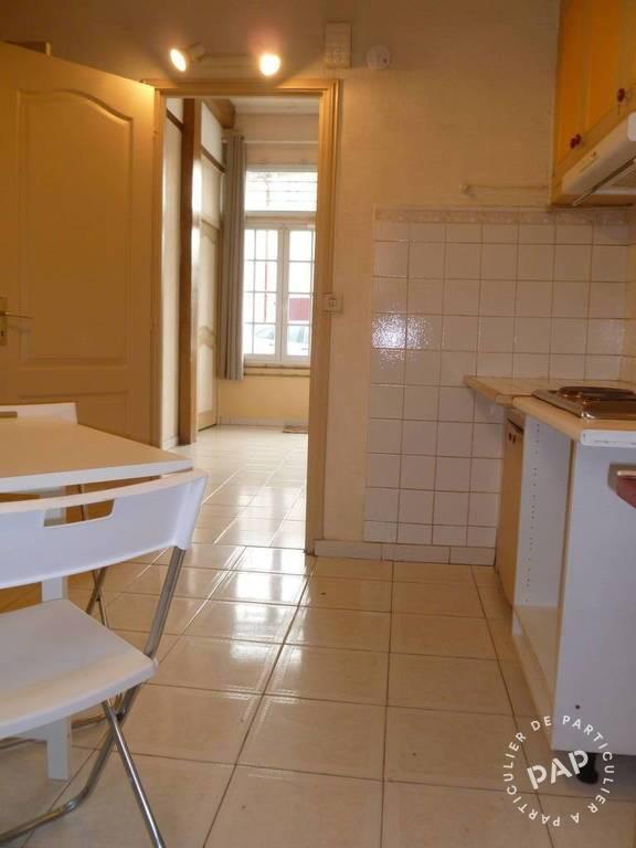 Location Meubl E Appartement 2 Pi Ces 35 M Aix En