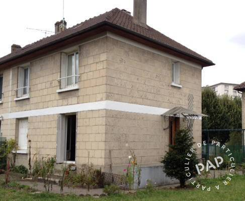 Location meubl e maison 100 m saint denis 93 100 m - Maison jardin toulouse location saint denis ...