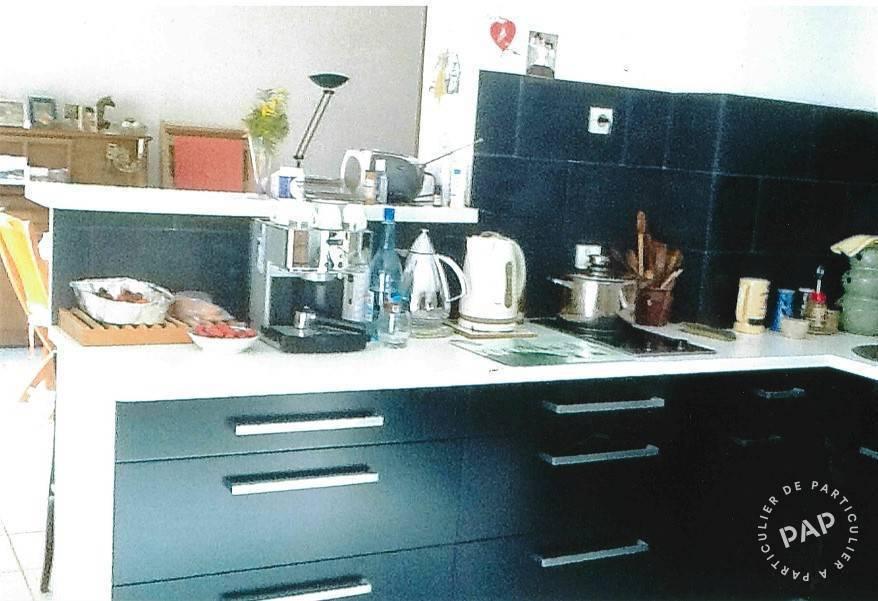 Immobilier Sainte-Genevieve-Des-Bois (91700 390.000€ 138m²