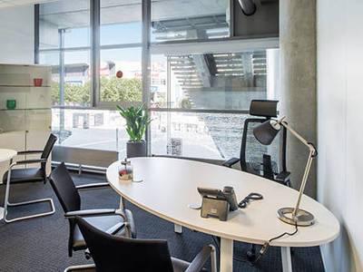 Location bureaux et locaux professionnels 20m� Saint-Denis (93) - 700€