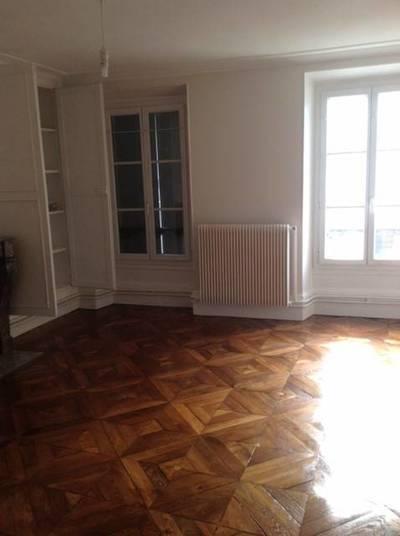 Location meublée appartement 3pièces 70m² Fontainebleau (77300) - 1.070€
