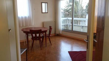 Location meubl�e studio 34m� Cergy (95) - 635€