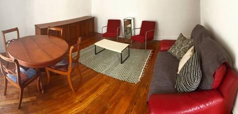 Location meublée appartement 2pièces 36m² Le Raincy (93340) - 850€