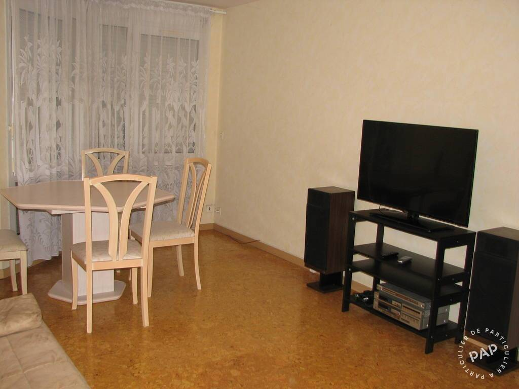 Location Appartement Alfortville (94140) 43 m² 965 €