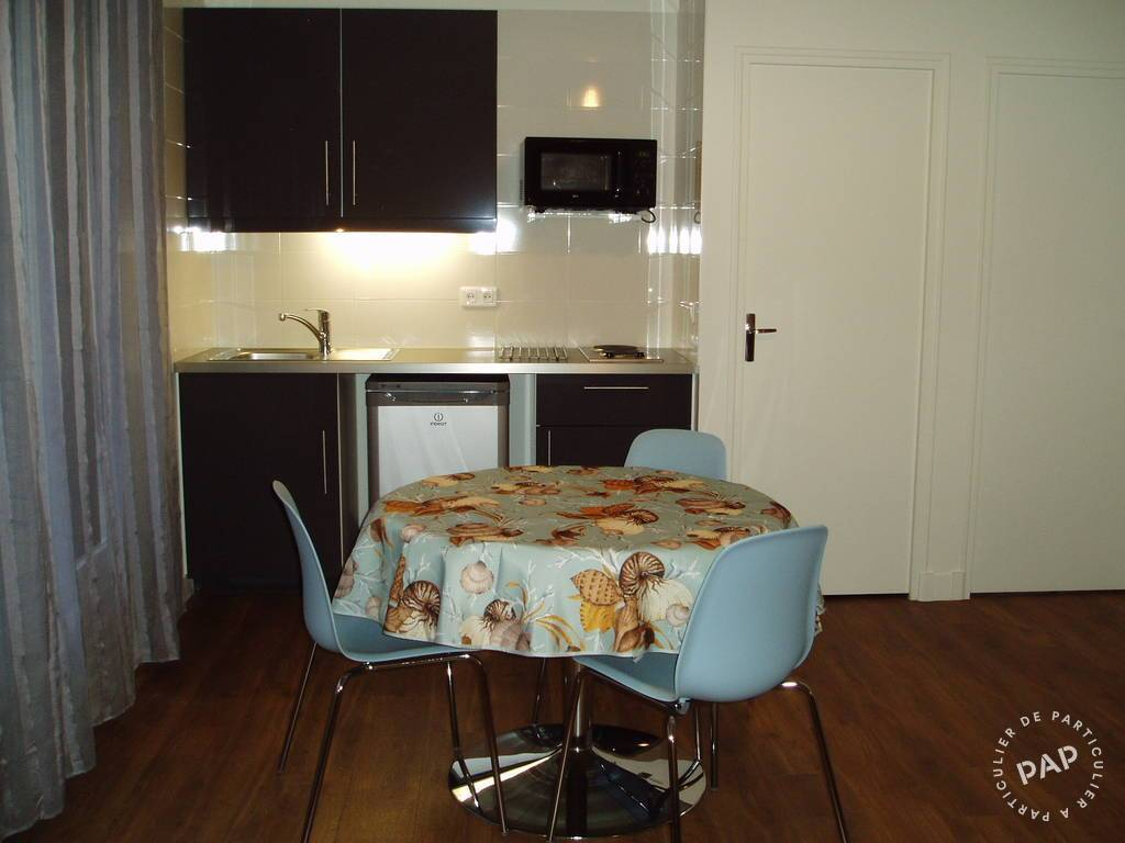 Location Appartement La Garenne-Colombes (92250) 38 m² 1.150 €