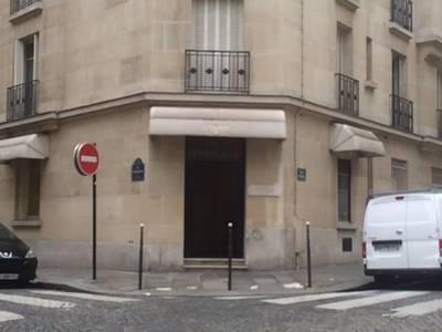 Location ou cession local commercial 49m� Paris 8E - 4.800€