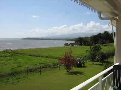 Location meubl�e appartement 3pi�ces 100m� Baie-Mahault - 940€