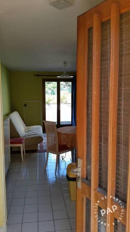 Location Appartement Longjumeau 25m² 620€