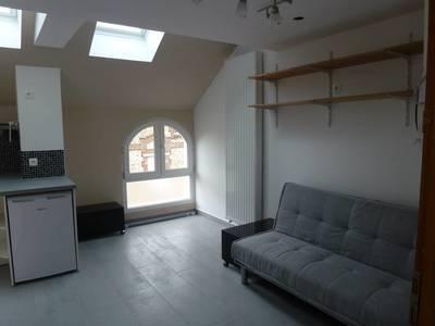 Location studio 15m� Montmagny (95360) - 580€