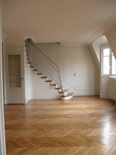 Location appartement 3pi�ces 101m� Paris 16E - 3.380€