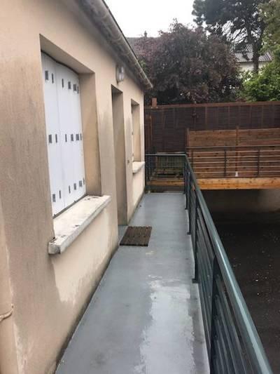 Location appartement 2pièces 35m² Fontenay-Sous-Bois (94120) - 775€