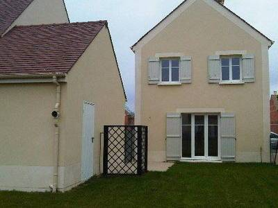 Location maison 82m� Saint-Pierre-Du-Perray (91280) - 1.223€