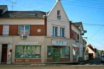 Location appartement 3pi�ces 93m� Le Mans (72) - 620€