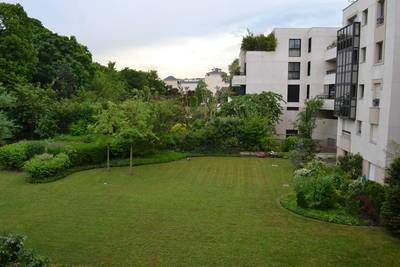Location appartement 4pi�ces 80m� Suresnes (92150) - 2.125€