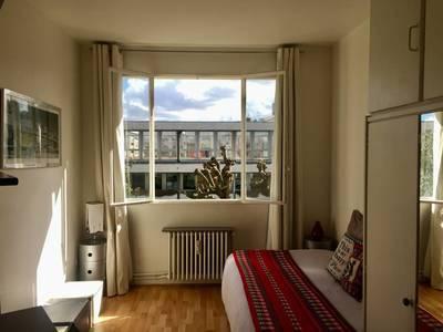 Location meubl�e studio 17m� Neuilly-Sur-Seine (92200) - 800€