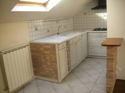 Location appartement 3pi�ces 48m� Montgeron (91230) - 750€