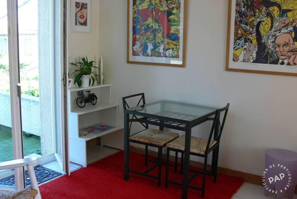 location meubl e studio 20 m castelnau le lez 34170 20 m 600 e de particulier. Black Bedroom Furniture Sets. Home Design Ideas