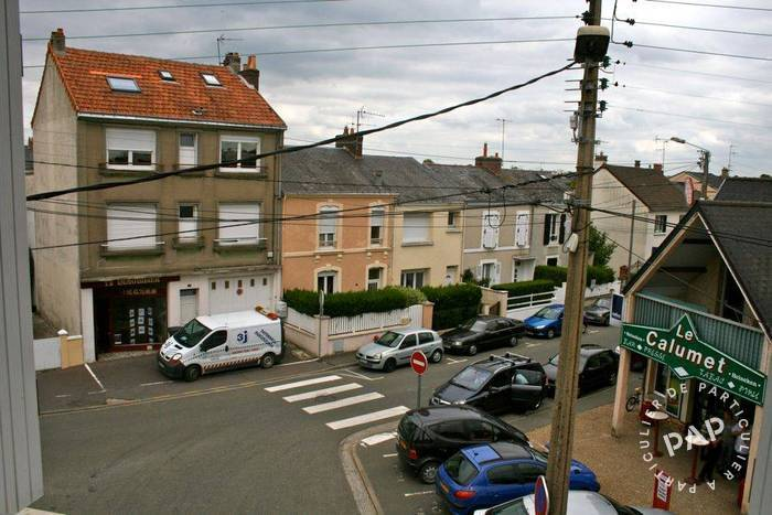 Location Appartement Le Mans (72)