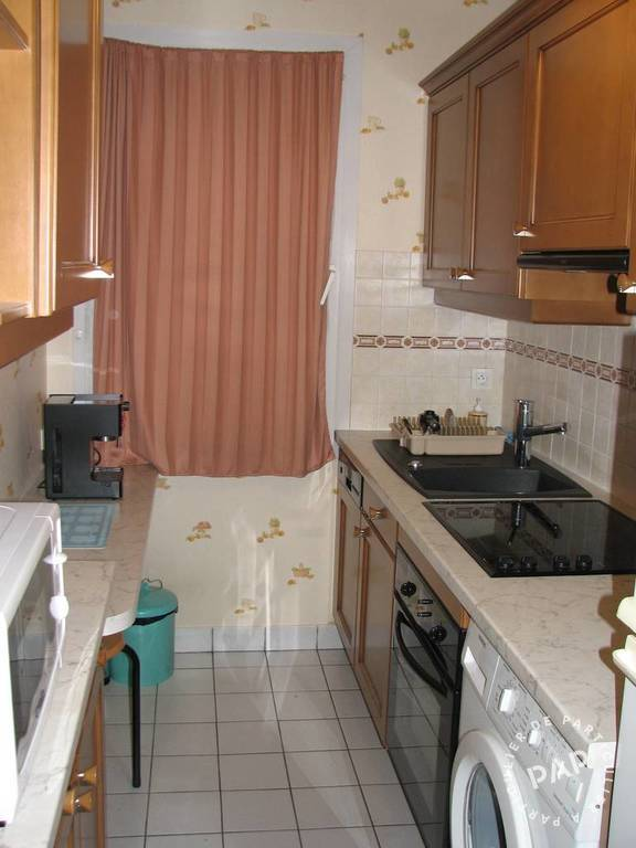 Location immobilier 965 € Alfortville (94140)