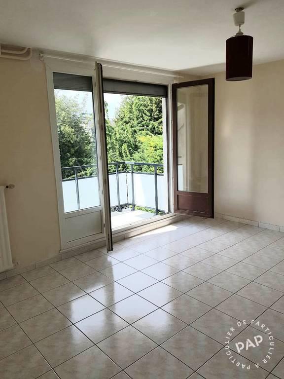 Location Appartement Alfortville (94140) 30m² 790€
