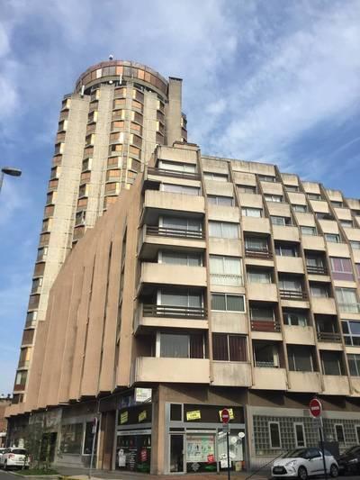 Vente appartement 4pièces 80m² Dunkerque (59) - 129.000€