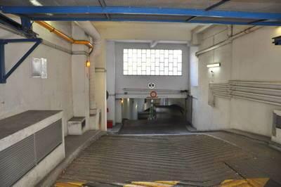 Vente garage, parking 14m� Paris 12E - 33.000€