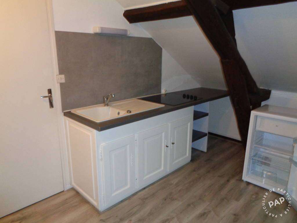 Location appartement studio Reims (51100)