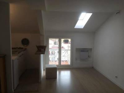Location studio 27m� Le Cannet (06110) - 600€