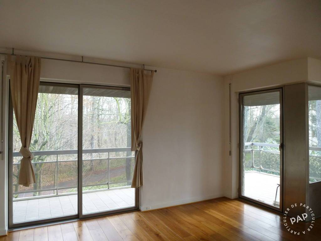 Location Appartement Saint-Germain-En-Laye (78100) 93m² 2.275€
