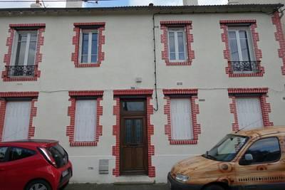 Location meubl�e appartement 4pi�ces 63m� Bobigny (93000) - 1.025€