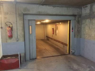 Location garage, parking Paris 16E - 160€