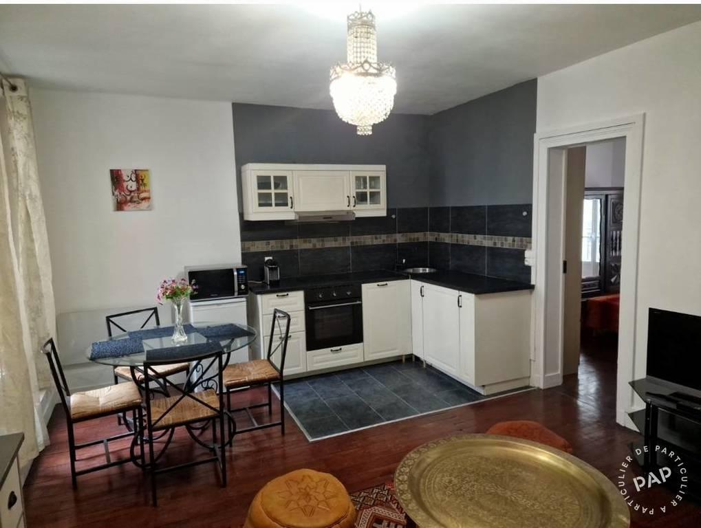 Location Appartement Paris 15E 41m² 1.325€