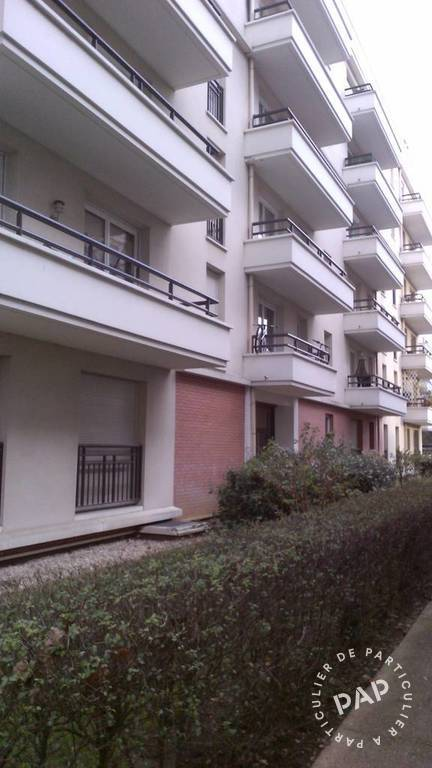 Location Appartement Alfortville 94140 32nbspm