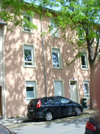 Location appartement 3pi�ces 39m� Lyon 8E - 615€