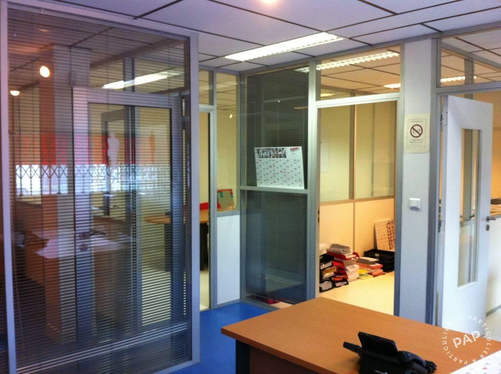Location Bureaux et locaux professionnels Noisiel (77186)