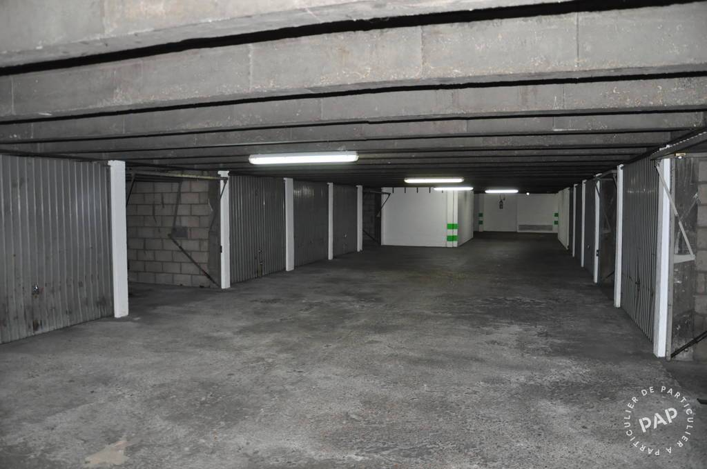Vente garage parking 14 m paris 12e 14 m - Location de garage particulier ...