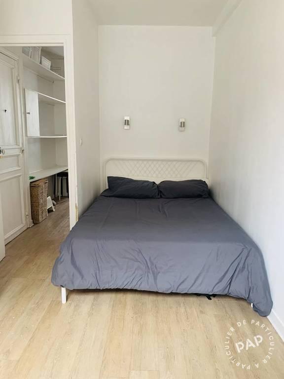 Appartement Paris 15E 1.000€