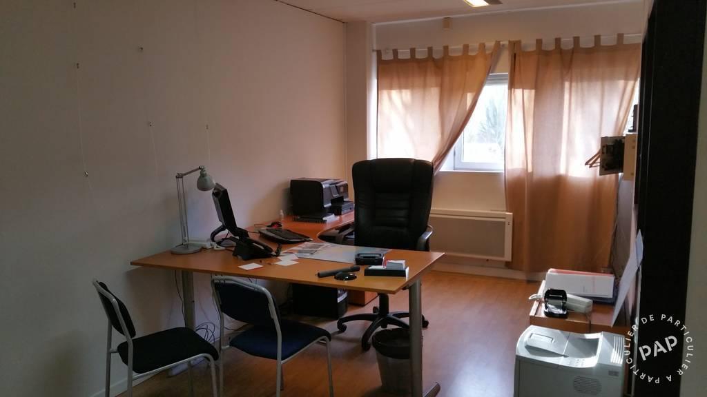 Bureaux et locaux professionnels Noisiel (77186) 340€