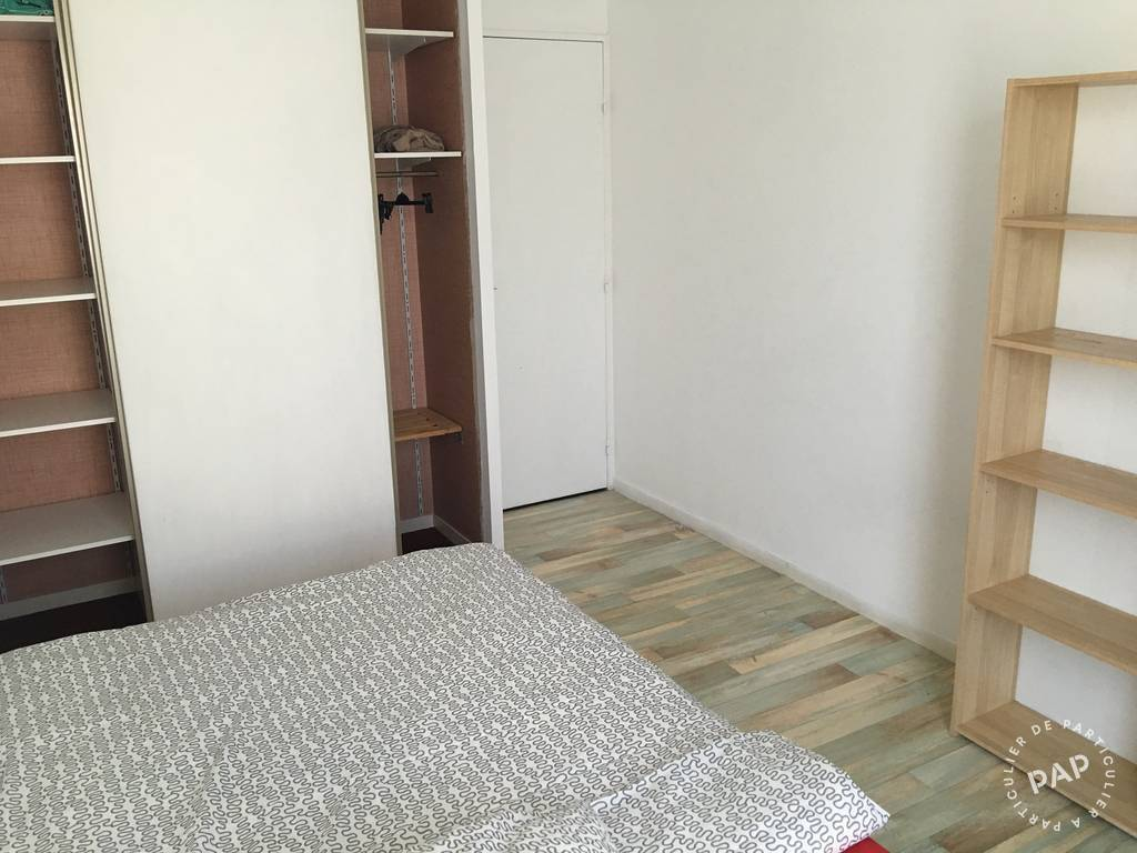 Appartement Evry (91000) 480€