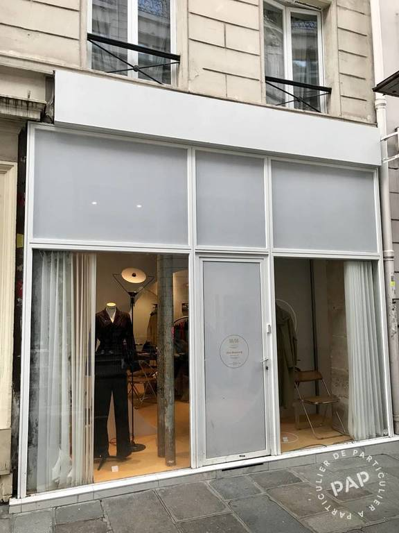 Location Local commercial 67m²