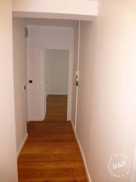 Location Appartement 93m²