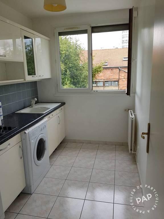 Appartement 790€ 30m² Alfortville (94140)