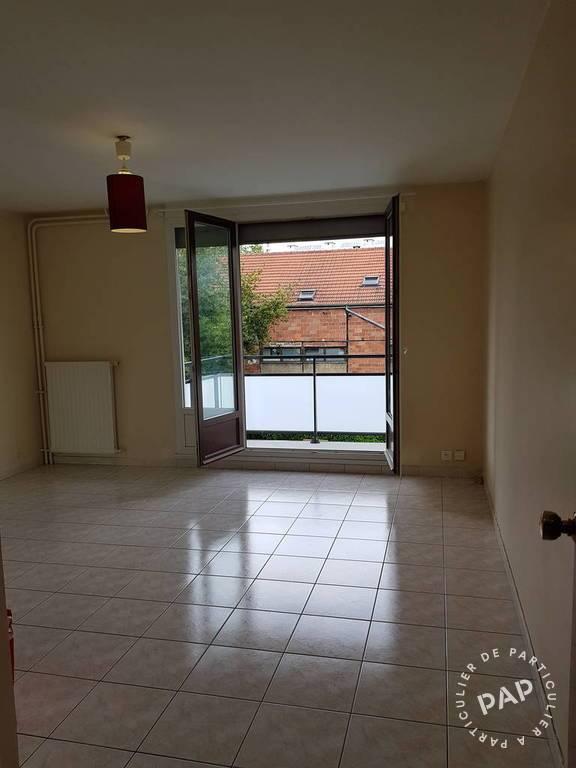 Immobilier Alfortville (94140) 790€ 30m²
