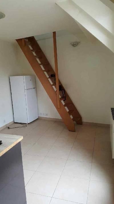 Location meublée appartement 22m² Gometz-Le-Chatel (91940) - 640€