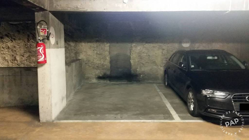 Location Garage, parking Paris 10E  110 €