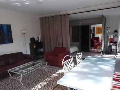 Location meublée appartement 2pièces 63m² Le Pecq (78230) - 1.150€